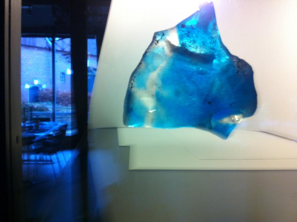 Blauw Bloed - Modern art