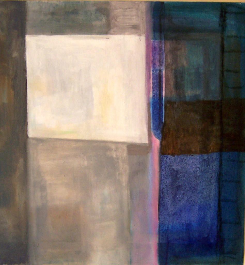 Painting 1 - modern art