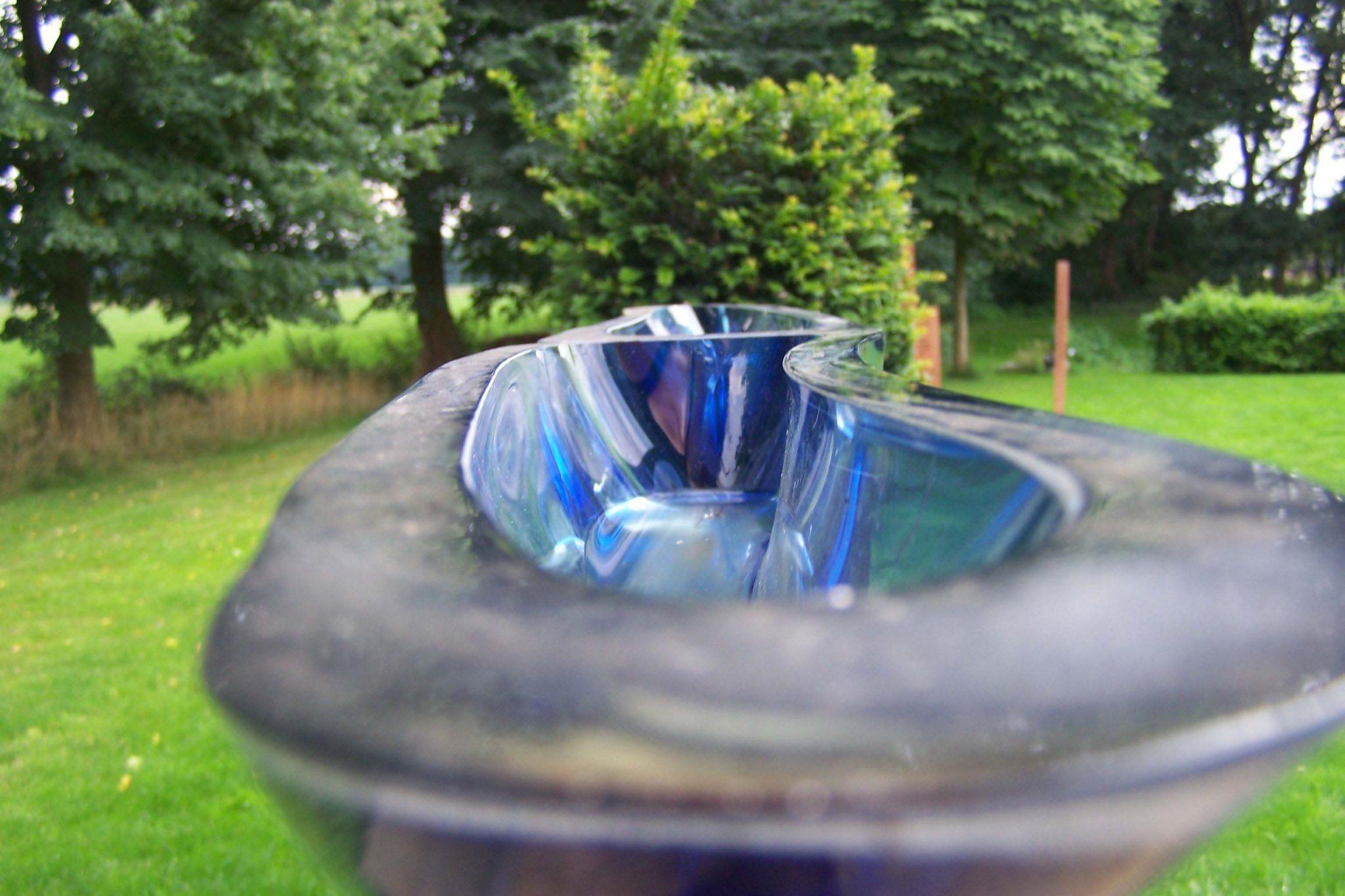 Lapis zijde - Glass+Steel