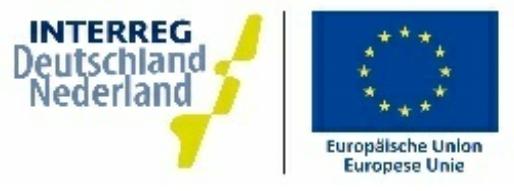Interreg en Deutschland-Nederland, Europäische Union, Europese Unie